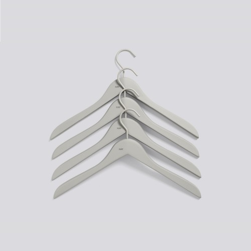 SOFT COAT HANGER – SMALL