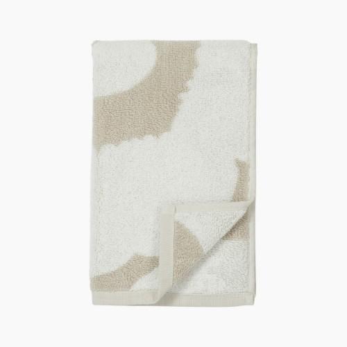 UNIKKO GUEST TOWEL 30X50CM BEIGE
