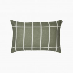 TIILISKIVI CUSHION COVER 60X40CM GREEN