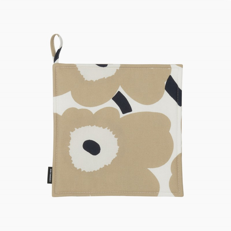 PIENI UNIKKO POT HOLDER BEIGE
