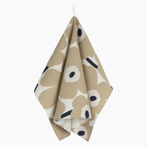 UNIKKO TEA TOWEL SET BEIGE