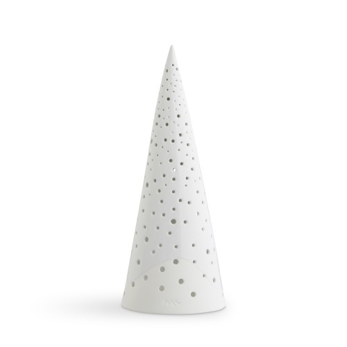 NOBILI CANDLE HOLDER - TREE 30CM