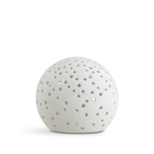 NOBILI CANDLE HOLDER - BALL 12 CM