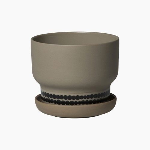 OIVA/RÄSYMATTO FLOWER POT 16CM