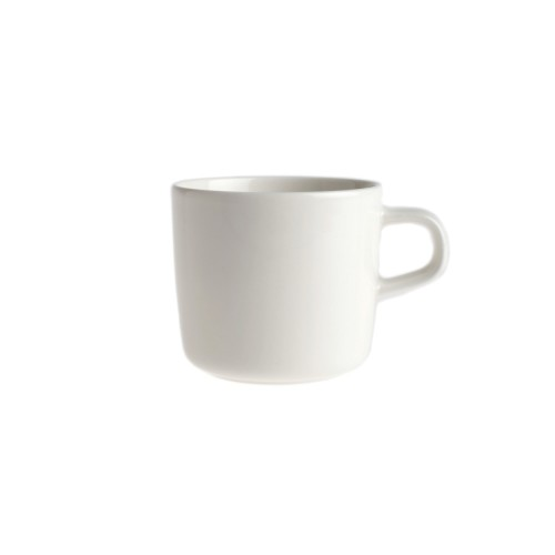 OIVA COFFEE CUP 2DL WHITE