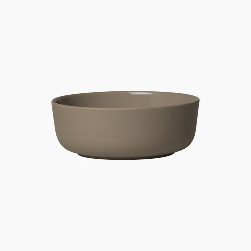 OIVA BOWL 4DL BROWN
