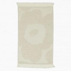 UNIKKO HAMAM GUEST TOWEL 30X50CM BEIGE