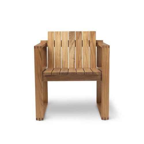 BK10 CHAIR TEAK