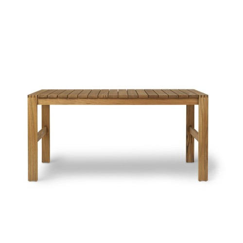 BK15 TABLE TEAK