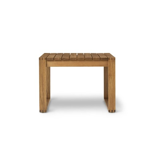 BK16 SIDE TABLE TEAK
