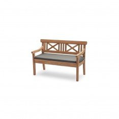 CUSHION DRACHMANN BENCH 120CM