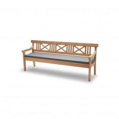 CUSHION DRACHMANN BENCH 200CM