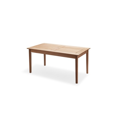 DRACHMANN TABLE 156CM TEAK