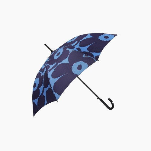 UNIKKO STICK UMBRELLA BLUE