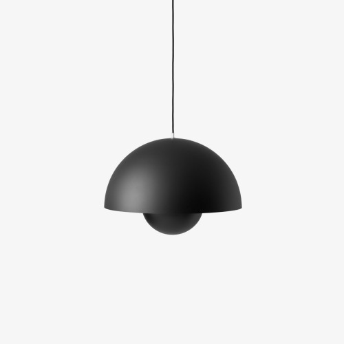 BIG FLOWERPOT - VP2 HANGLAMP