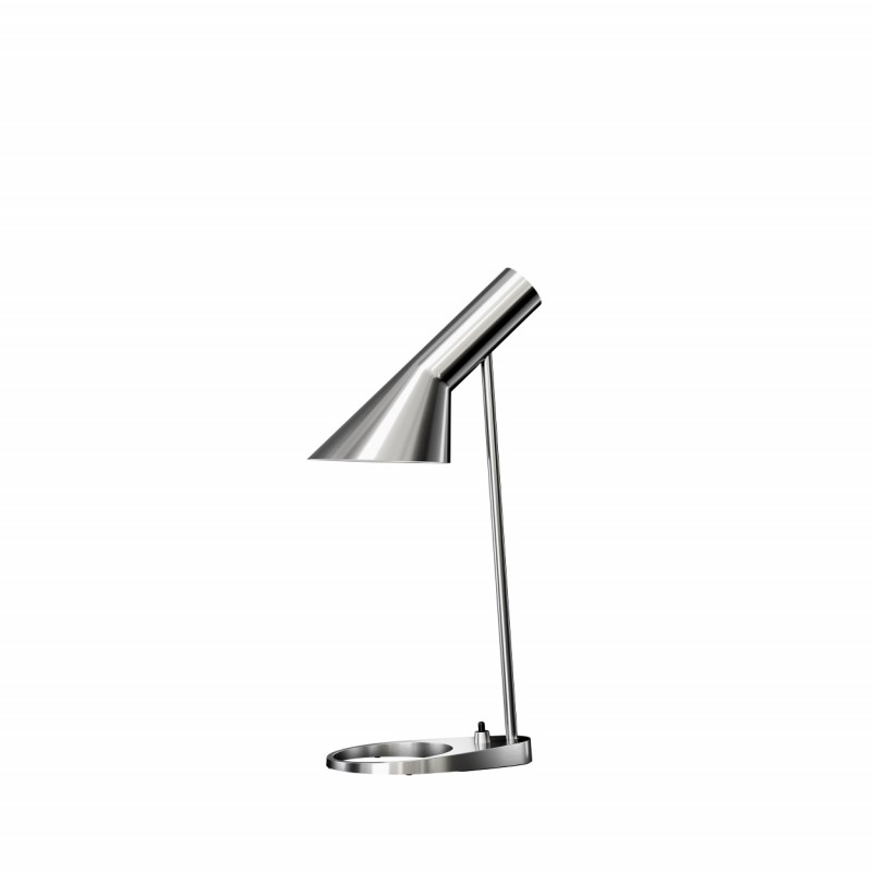 AJ LAMPE DE TABLE MINI 2020 INOX