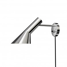 LOUIS POULSEN AJ WALL LAMP 2020 STAINLESS STEEL