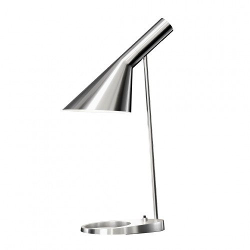 AJ LAMPE DE TABLE 2020 INOX