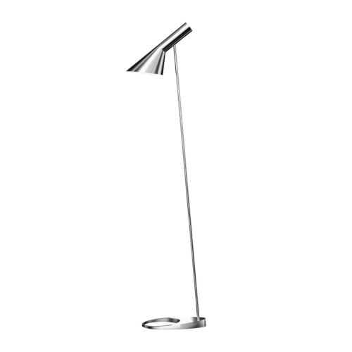 AJ FLOOR LAMP 2020 STAINLESS STEEL