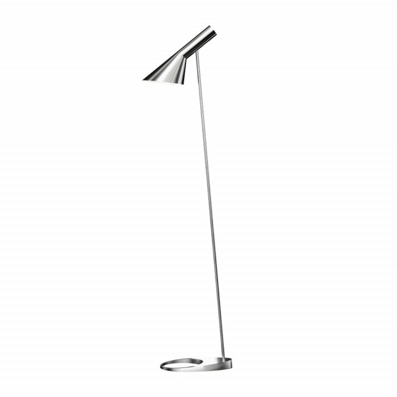 AJ FLOOR LAMP 2020 STAINLESS STEEL
