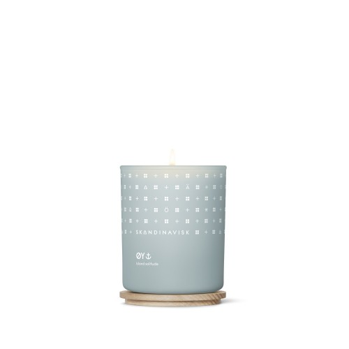 ÖY SCENTED CANDLE