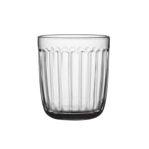RAAMI VERRE 26 CL -2PCS TRANSPARENT