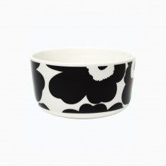 OIVA/UNIKKO BOWL 5DL BLACK