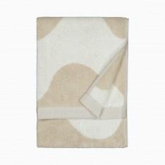 MARIMEKKO LOKKI HAND TOWEL 50X70CM BEIGE