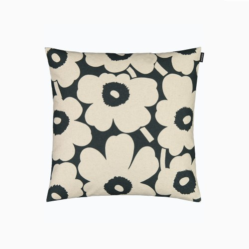 PIENI UNIKKO CUSHION COVER 50X50CM DARK GREEN